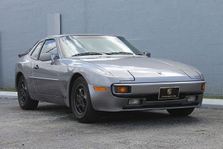 1987 Porsche 944 Hollywood, Florida 1