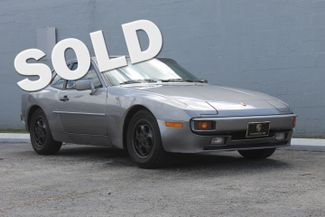 1987 Porsche 944 Hollywood, Florida