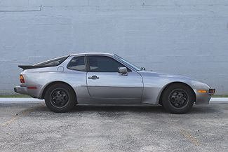1987 Porsche 944 Hollywood, Florida 3