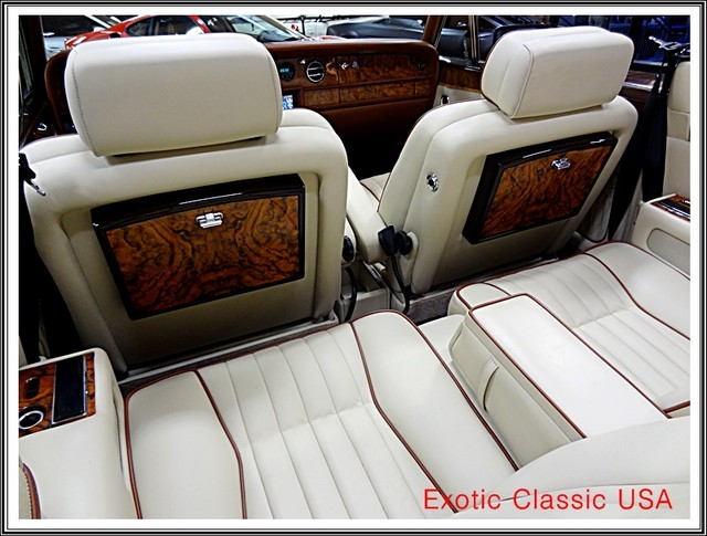 1987 Rolls-Royce Corniche II San Diego, California 17