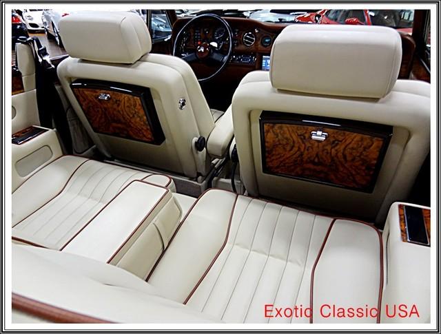 1987 Rolls-Royce Corniche II San Diego, California 19