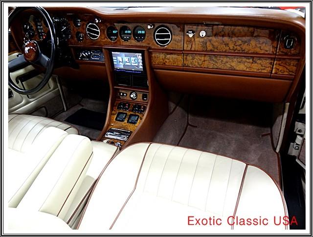 1987 Rolls-Royce Corniche II San Diego, California 23