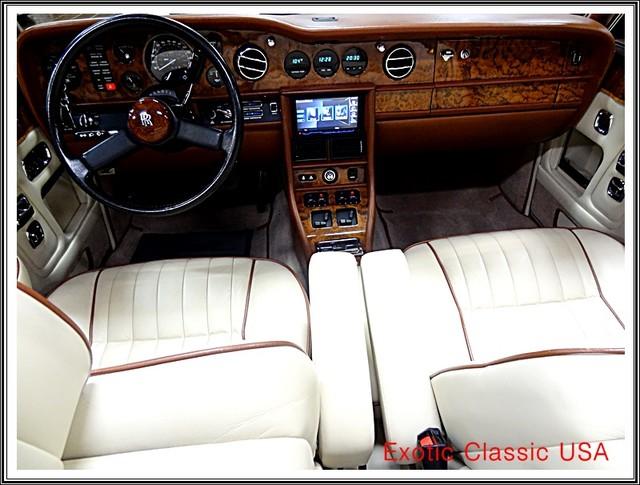 1987 Rolls-Royce Corniche II San Diego, California 25