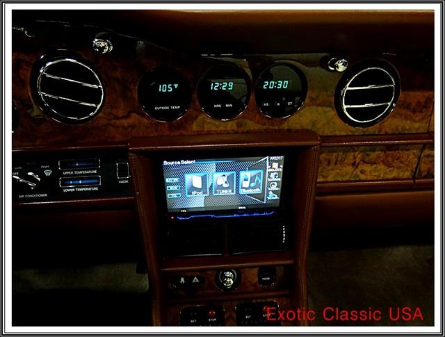 1987 Rolls-Royce Corniche II San Diego, California 28