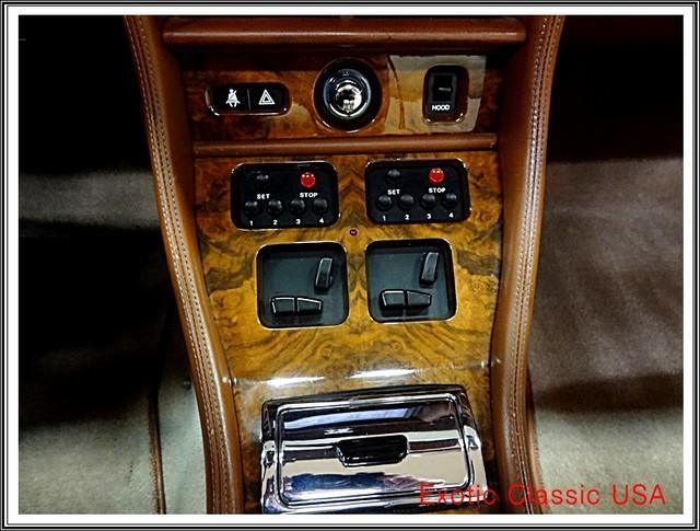 1987 Rolls-Royce Corniche II San Diego, California 31
