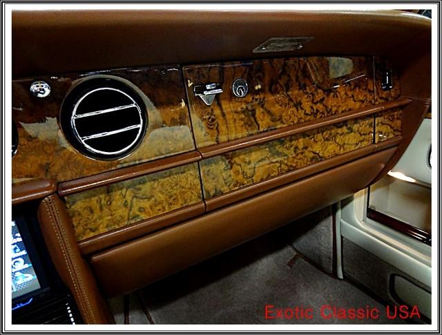 1987 Rolls-Royce Corniche II San Diego, California 32