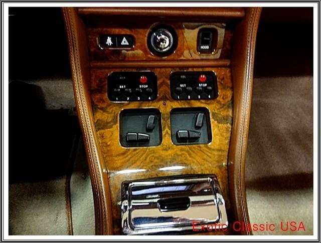 1987 Rolls-Royce Corniche II San Diego, California 37
