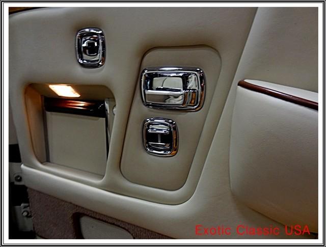 1987 Rolls-Royce Corniche II San Diego, California 41