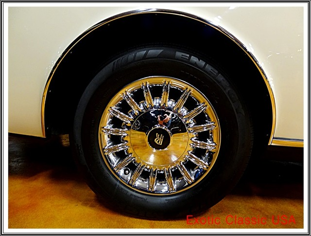 1987 Rolls-Royce Corniche II San Diego, California 51