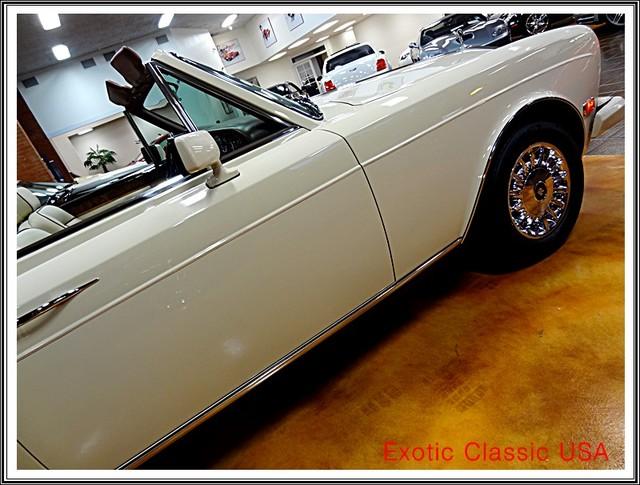 1987 Rolls-Royce Corniche II San Diego, California 6