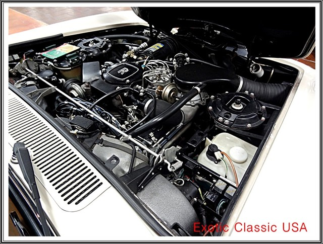 1987 Rolls-Royce Corniche II San Diego, California 75