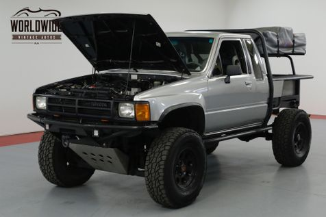 1987 Toyota SR5 ALL PURPOSE TRUCK  | Denver, CO | Worldwide Vintage Autos in Denver, CO