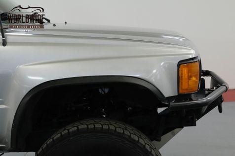 1987 Toyota SR5 ALL PURPOSE TRUCK    Denver, CO   Worldwide Vintage Autos in Denver, CO
