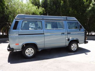 1987 Volkswagen Vanagon GL Westfalia Camper Van  city California  Auto Fitness Class Benz  in , California
