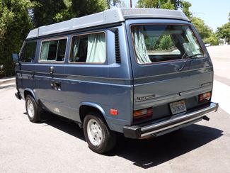 1987 Volkswagen Vanagon GL Westfalia Camper Van  city California  Auto Fitness Class Benz  in , California