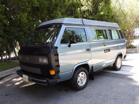 1987 Volkswagen Vanagon GL, Westfalia Camper Van, in , California