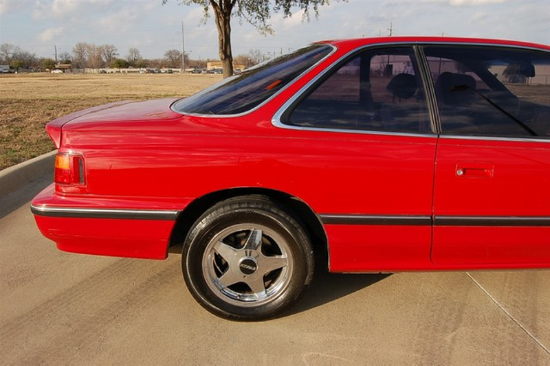 1988 Acura Legend Coupe 1 OWNER in Rowlett, Texas