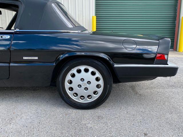 1988 Alfa Romeo Spider Veloce in Jacksonville , FL 32246