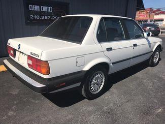 1988 BMW 3-Series 325i  city TX  Clear Choice Automotive  in San Antonio, TX