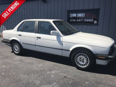 1988 BMW 3-Series 325i in San Antonio, TX