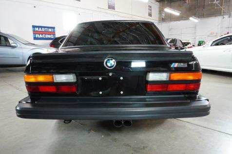1988 BMW 5 Series M5 | Tempe, AZ | ICONIC MOTORCARS, Inc. in Tempe, AZ