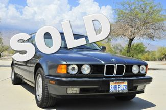 1988 BMW 7 Series in Cathedral City, California