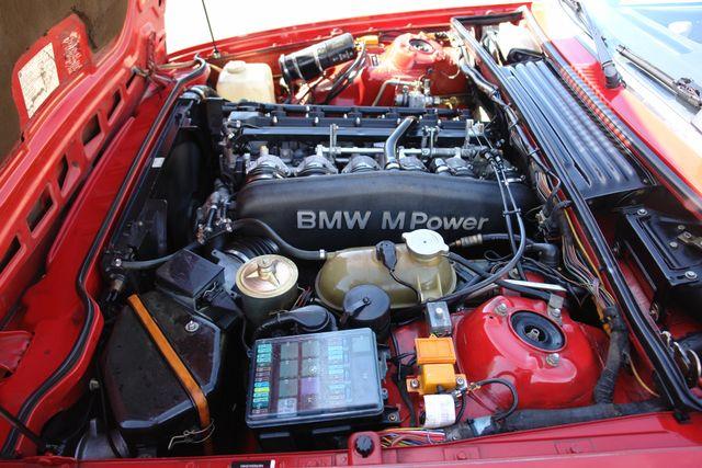 1988 BMW M6 Phoenix, AZ 12
