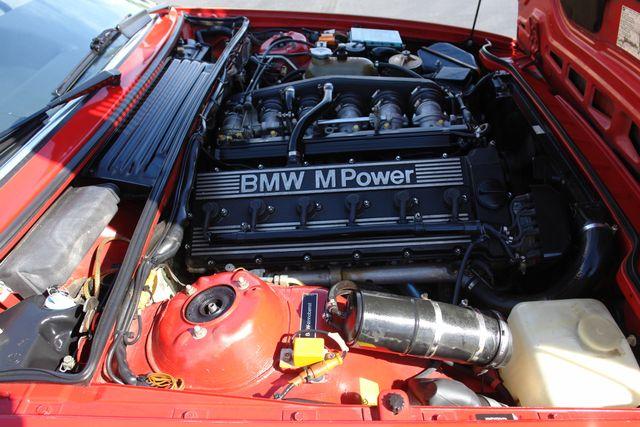 1988 BMW M6 Phoenix, AZ 13