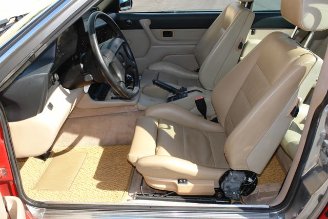1988 BMW M6 Phoenix, AZ 21