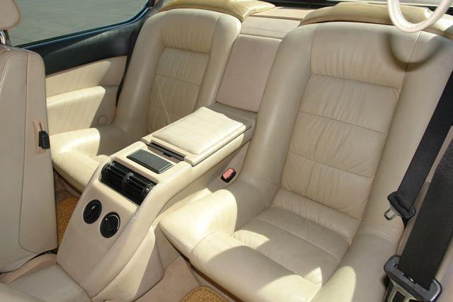 1988 BMW M6 Phoenix, AZ 23