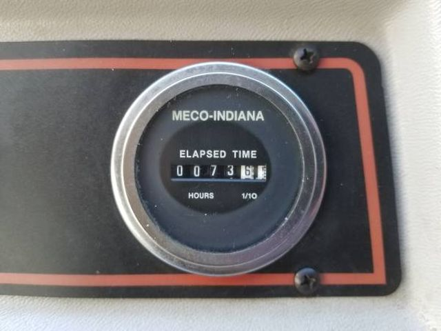 1988 Bravo Ford M-326 Albuquerque, New Mexico 8