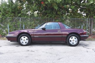 1988 Buick Reatta Hollywood, Florida 9