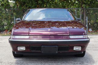 1988 Buick Reatta Hollywood, Florida 12