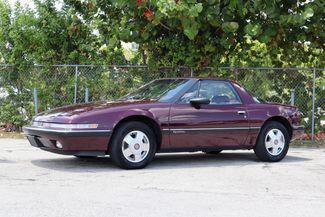 1988 Buick Reatta Hollywood, Florida 26