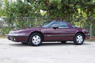 1988 Buick Reatta Hollywood, Florida 10