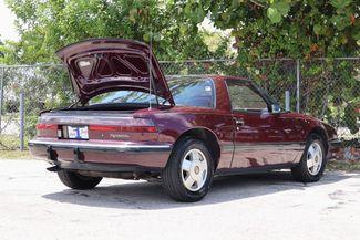 1988 Buick Reatta Hollywood, Florida 34