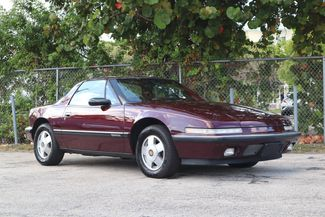 1988 Buick Reatta Hollywood, Florida 1
