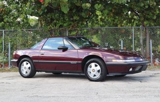 1988 Buick Reatta in Hollywood, Florida 33021