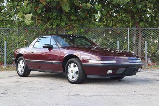 1988 Buick Reatta Hollywood, Florida 32
