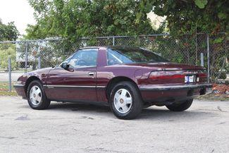 1988 Buick Reatta Hollywood, Florida 7