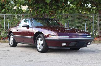 1988 Buick Reatta Hollywood, Florida 25