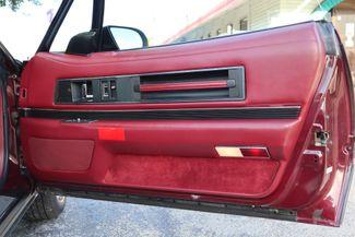 1988 Buick Reatta Hollywood, Florida 51