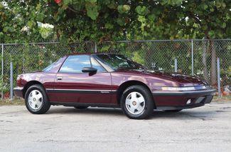 1988 Buick Reatta Hollywood, Florida 53