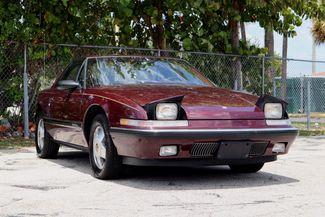 1988 Buick Reatta Hollywood, Florida 46