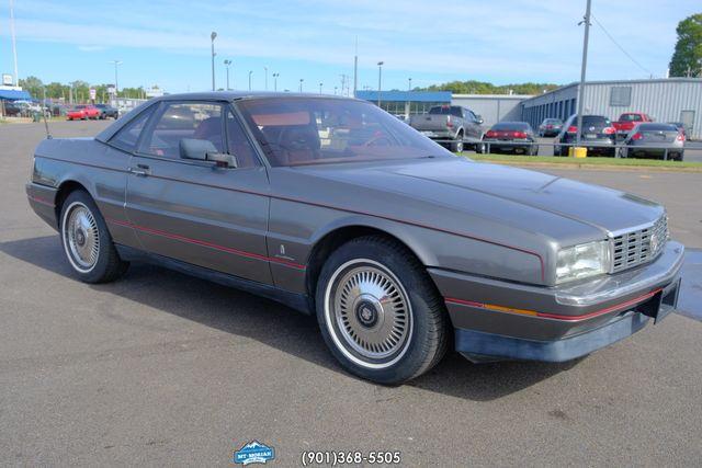 1988 Cadillac Allante'