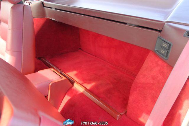 1988 Cadillac Allante' in Memphis, Tennessee 38115
