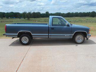 1988 Chevrolet 1/2 Ton Pickup LONG BED Blanchard, Oklahoma 1