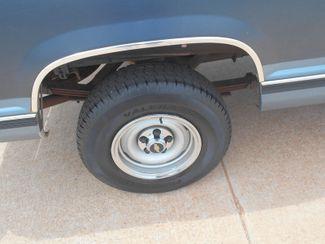 1988 Chevrolet 1/2 Ton Pickup LONG BED Blanchard, Oklahoma 6