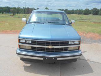1988 Chevrolet 1/2 Ton Pickup LONG BED Blanchard, Oklahoma 2