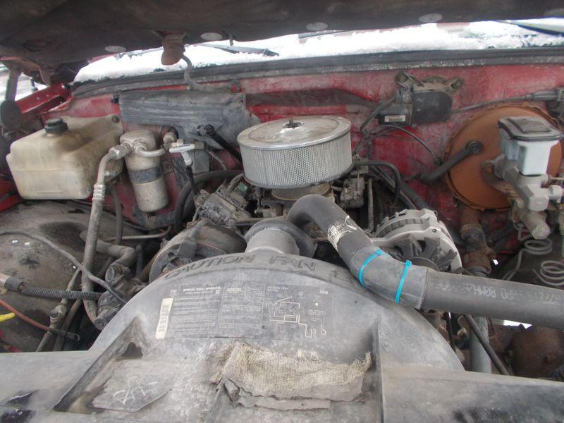 1988 Chevrolet 12 Ton Pickups   in Salt Lake City, UT